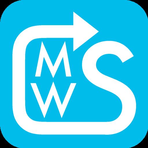 Mind Well Spent logo